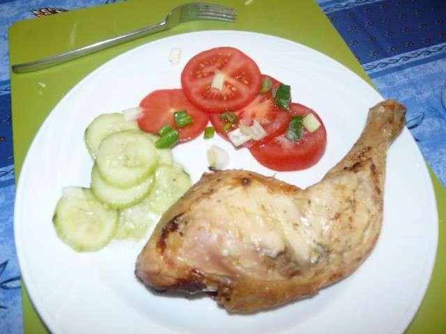 Recettes de crudit s de cuisine simple for Cuisine simple