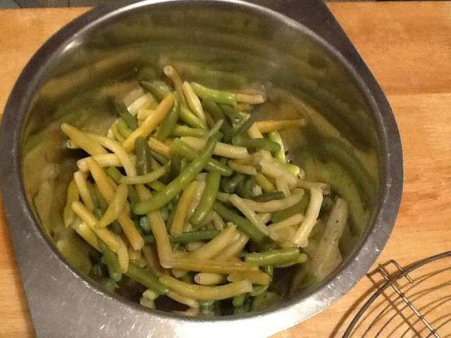 Recettes de haricots de cuisine simple - Recette de cuisine simple ...