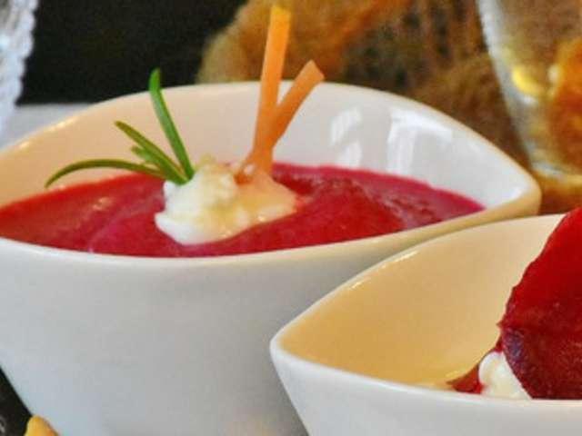 Recettes de gaspacho et thermomix for Appareil de cuisine thermomix