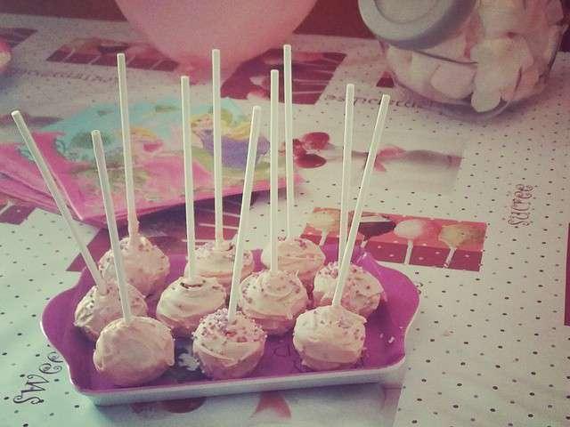Recette Cake Pop Sans Moule Sans Chocolat