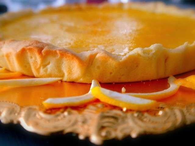 recettes de tarte citron 10