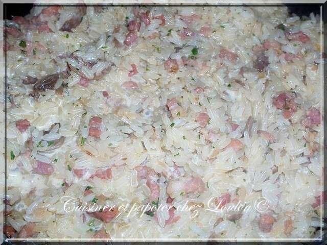 Les meilleures recettes de riz de cuisiner et papoter - Cuisiner avec des restes ...