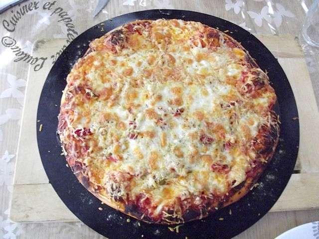Recettes de mozzarella de cuisiner et papoter - Cuisiner la veille pour le lendemain ...
