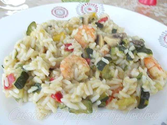 Recettes de crevettes de cuisiner et papoter - Legumes faciles a cuisiner ...