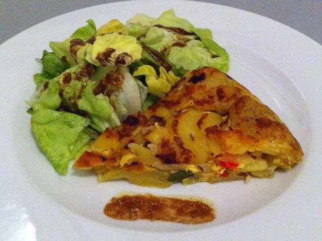 Recettes de tortillas de cuisiner sans gluten - Cuisiner sans graisse recettes ...