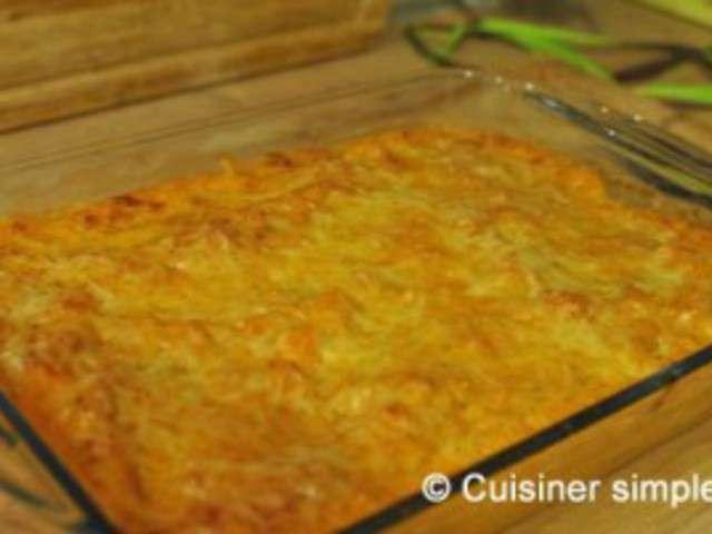 recettes de potiron de cuisiner simple