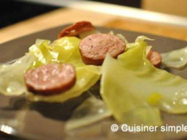 Recettes de pot e de a z 7 - Cuisiner saucisse de morteau ...