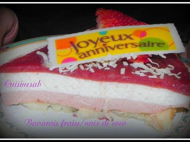 Cake D Ef Bf Bd De Jambon Noix De Coco