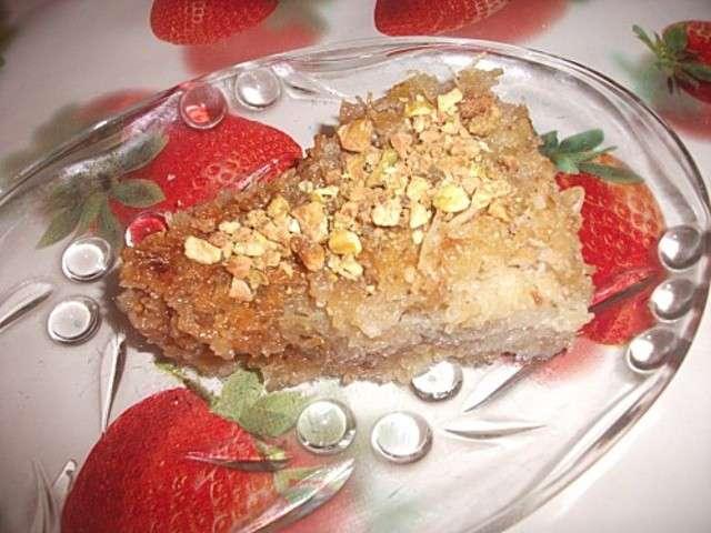 Recettes de g teau traditionnel de cuisinestyle - Meilleur blog cuisine ...