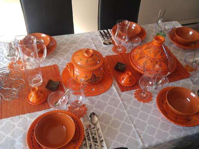 Recettes de ramadan de cuisinestyle - Cuisine maghrebine pour ramadan ...