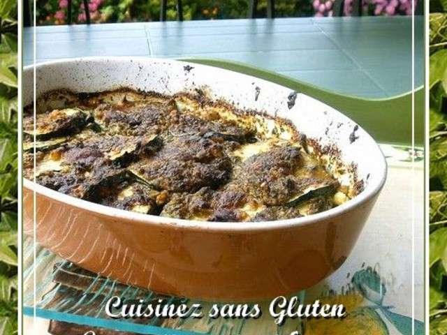Recettes de brousse et cuisine sans gluten - Recette de cuisine sans gluten ...