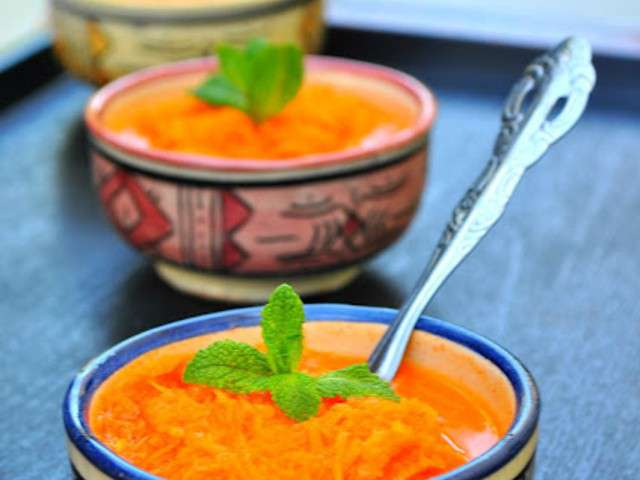 recettes de carottes de cuisinons en couleurs. Black Bedroom Furniture Sets. Home Design Ideas