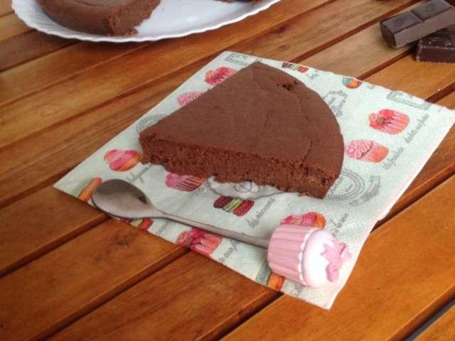 Recettes de cr me de marrons 39 - Recette gateau chocolat creme de marron ...