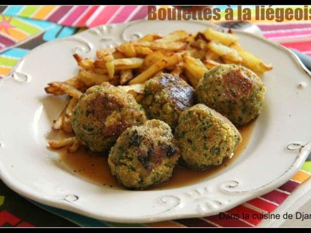Recettes de belgique et cuisine saine - Cuisine simple et saine ...