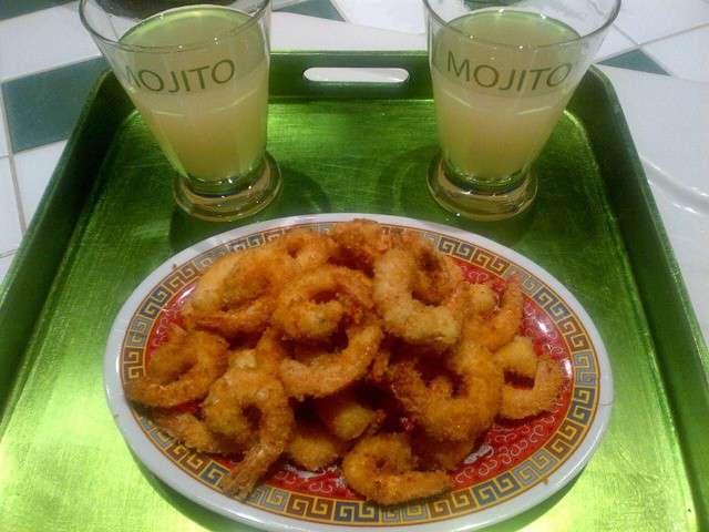 Les meilleures recettes de tempura et beignets for La cuisine ou tramontina