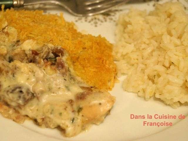 Recettes de chapon et poulet for La cuisine ou tramontina