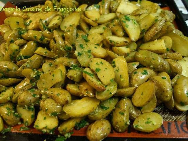 Recettes de cuisine au four et pomme de terre 9 for Rangement pomme de terre cuisine