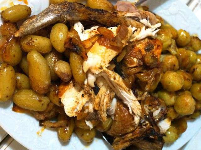 Recette ratte du touquet - Comment cuisiner les rattes du touquet ...