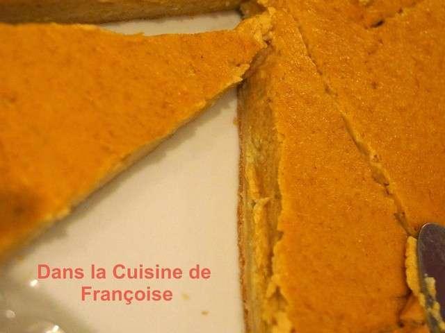 Les meilleures recettes de potiron et tartes 2 for La cuisine ou tramontina