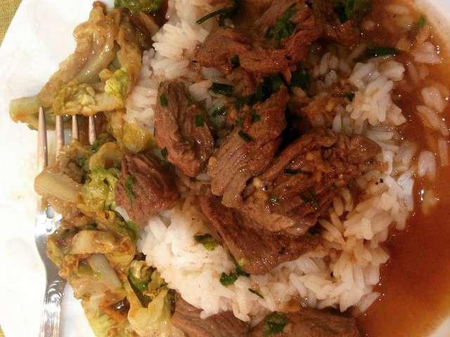 Recettes de tigre de dans la cuisine de fran oise - Blog recette de cuisine asiatique ...
