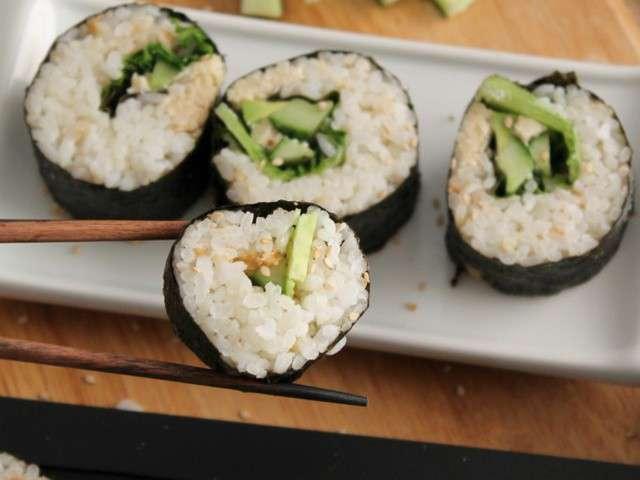 Recettes de japon et cuisine saine - Cuisine rapide et saine ...