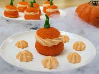 choux-a-la-clementine-pour-halloween.320x240 dans idees  diverses