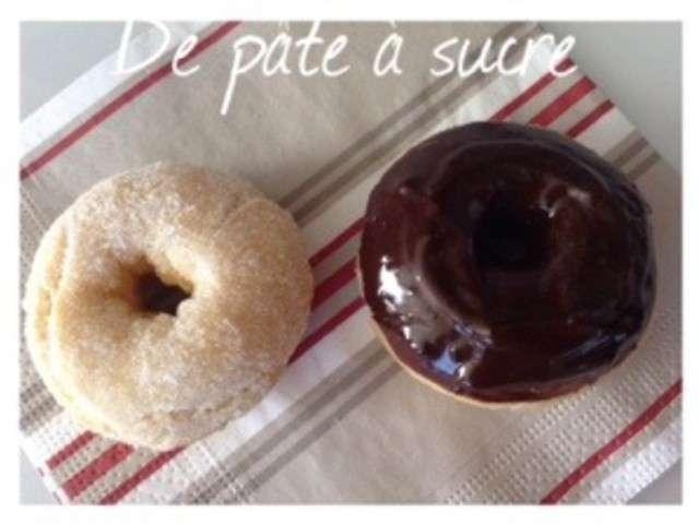 les meilleures recettes de donuts 15. Black Bedroom Furniture Sets. Home Design Ideas