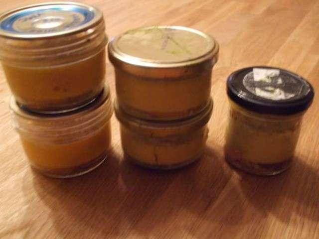 recettes de foie gras maison 5