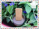Mousse chocolat speculoos