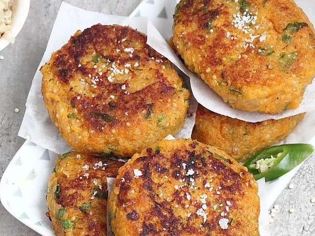 Recettes de patate douce 13 - Recette patate douce blanche ...