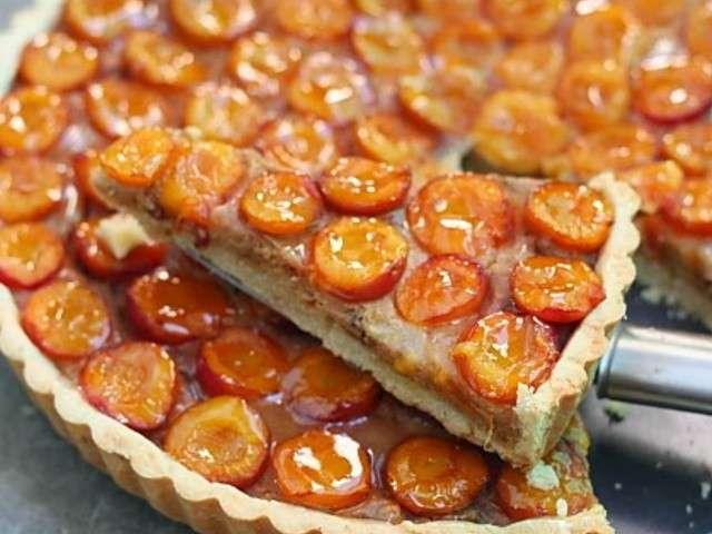 Les meilleures recettes de mirabelle - Recette avec des mirabelles ...