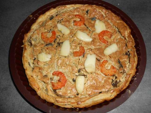 Recettes de colin et tartes - Cuisiner du colin surgele ...