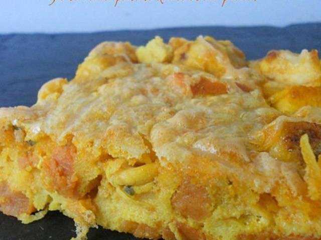 Les meilleures recettes de patate douce et poulet - Recette poulet patate douce ...