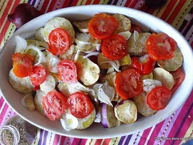 Les meilleures recettes d 39 t et l gumes d 39 t 5 for Livre cuisine legumes
