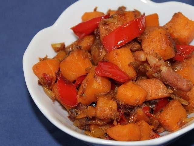 Recettes de cuisine rapide de diana 39 s cook blog - La cuisine rapide luxembourg ...