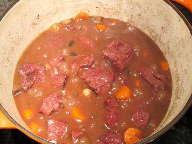 Recettes de cuisine traditionnelle - Recette cuisine provencale traditionnelle ...