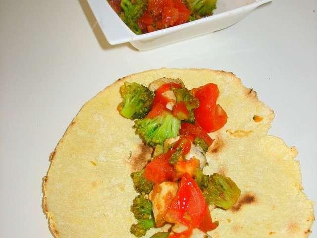 Recettes de fajitas et cuisine mexicaine - Cuisine mexicaine fajitas ...