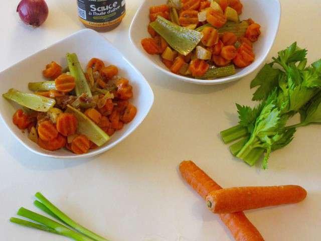 recettes de carottes et navets 3. Black Bedroom Furniture Sets. Home Design Ideas