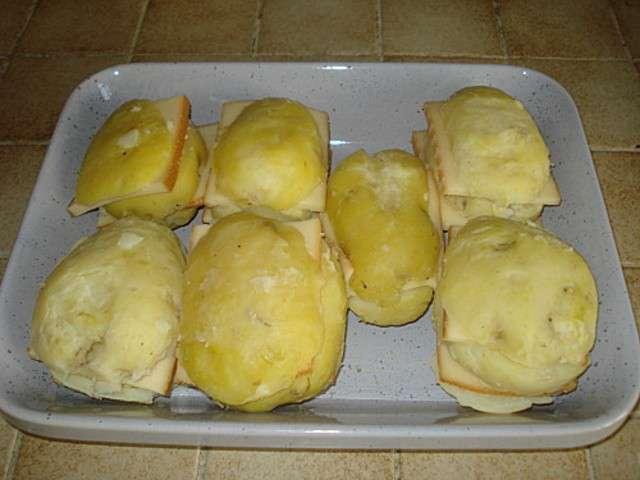Recettes de raclette 32 - Quantite pomme de terre raclette ...