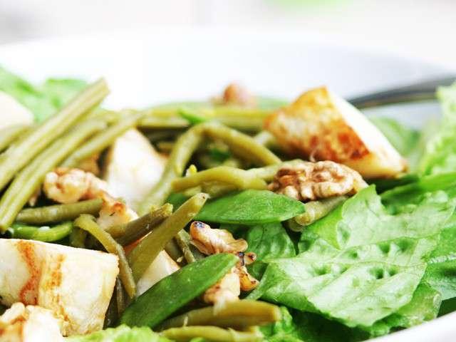 Les meilleures recettes de d tox et haricots - Quels sont les meilleures varietes d haricot vert ...