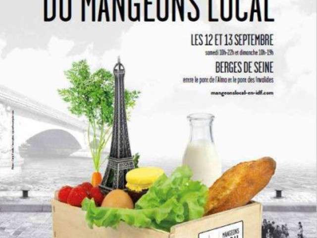 Recettes d 39 le de france de douce cuisine dans les nuages - Extra cuisine ile de france ...