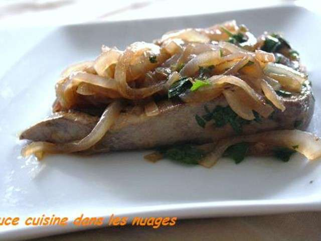 Recettes de foie de veau 5 - Cuisiner le foie de veau ...