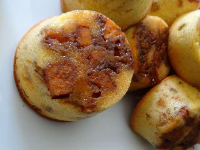 Recettes de patate douce et citrons - Recette patate douce blanche ...