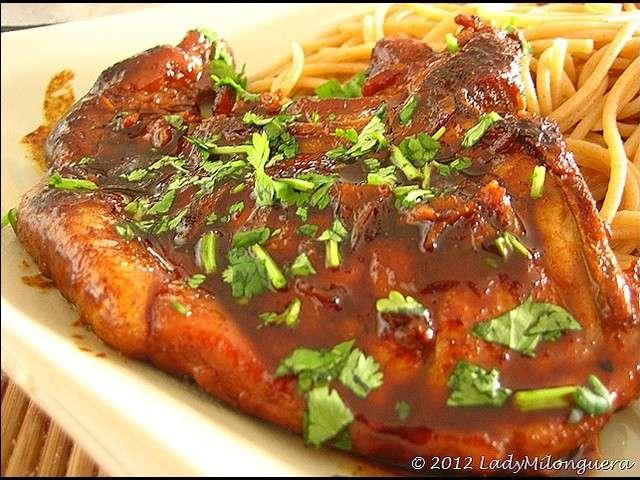 Recettes de coriandre et cuisine saine 2 - Cuisine simple et saine ...
