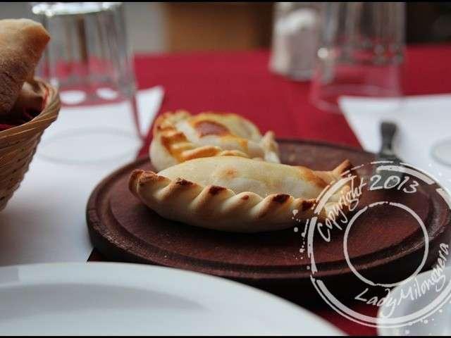 Recettes d 39 empanadas et jambon - Recette de cuisine argentine ...