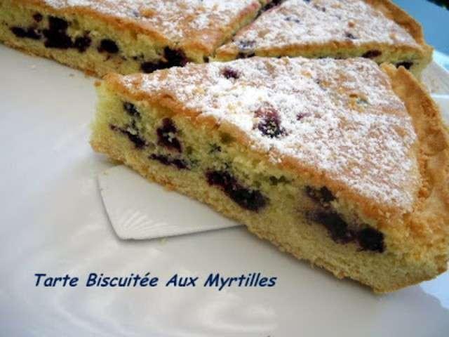 Recettes de tarte aux myrtilles de du chocolat au curry - Recette tarte aux chocolat ...