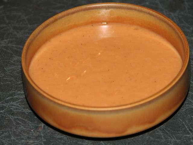 Recettes de sauce cocktail de du jardin et du march l for Du jardin a l assiette mauves
