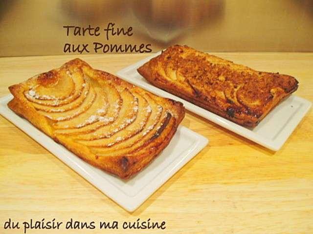 Recettes de pomme de du plaisir dans ma cuisine for Asticots dans ma cuisine