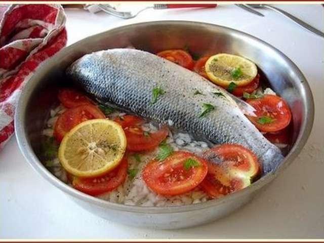 Les meilleures recettes de poisson au four for Poisson cuisine