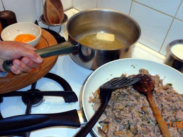 Recettes de thon de edith et sa cuisine - Comment creer sa cuisine ...